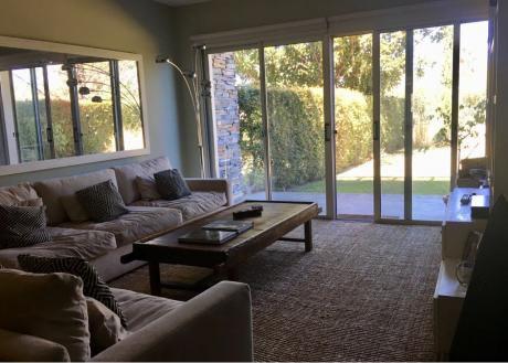 Alquiler Apartamento Carrasco 3 Dormitorios Jardín