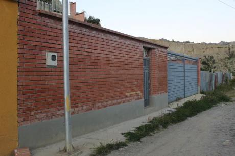 Terreno En Venta Huancollo Achumani