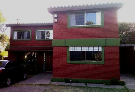 El Pinar Sur Hermosa Casa 4 Dormitorios Con Piscina Y Barbacoa
