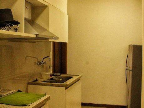 Duplex Con Piscina En Mburucuya