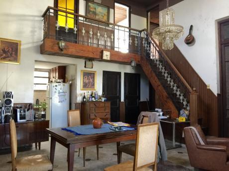Casa Ideal Residencial, Pension, Escuelita, Gimnasio, Inclusive Deposito