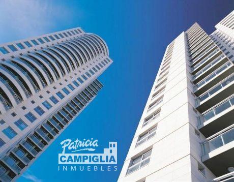 Ùnico Apartamento En Torres Náuticas. Planta Ampliada.