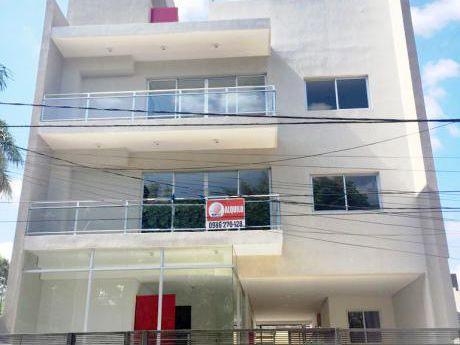 Departamentos A Estrenar En Asuncion Zona Seminario - Barrio Mburicao