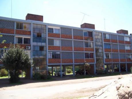 Apto 2 Dormitorios !! U107519 95.000