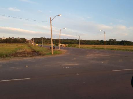Vendo 650 Has. S/asfalto En San Pedro Del Paraná