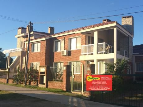 Se Vende Con Renta -2 Dormitorios - Inmobiliaria Calipso