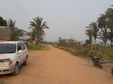 Terreno En Venta En Guarayos De 688 Mts2