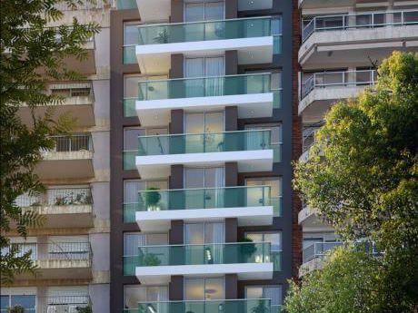 Venta Apartamento 2 Dormitorios Unid 202