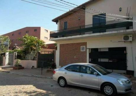 Oferta! Vendo Casa Tipo Duplex  Z/villa Aurelia