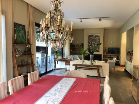 Venta Y Alquiler Casa Barrio Privado