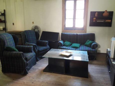 Casa Planta Alta Venta , B.lamas Y E.muÑoz