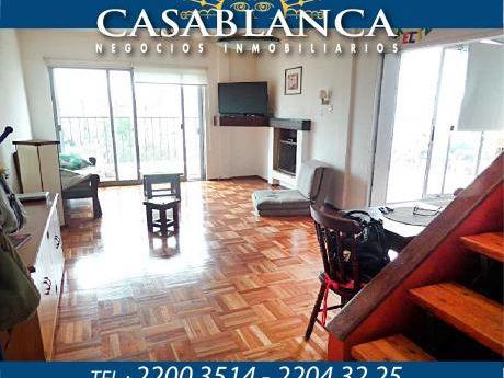 Casablanca - Penthouse Duplex, Tipo Casa