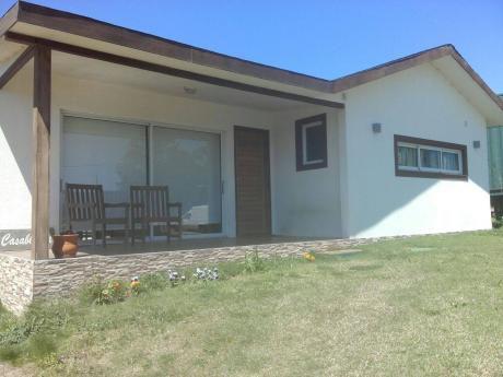 Vendo Hermosa Casa En Punta Del Este !!! Valle Di Saronno!!!
