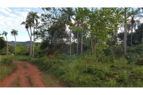 Vendo Terreno En Caacupe