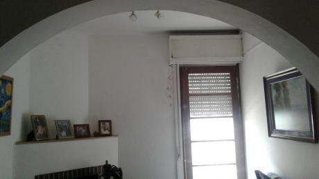 Apartamento 2 Dormitorios - La Banqueada
