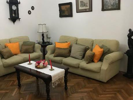 Cómodo Y Funcional Apartamento En Punta Carretas.
