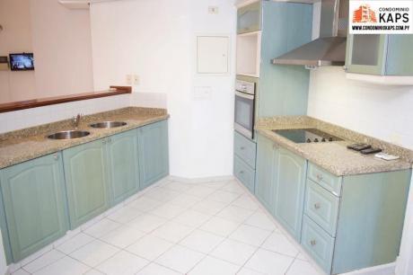 Bello Departamento De 4 Dormitorios En Villa Aurelia