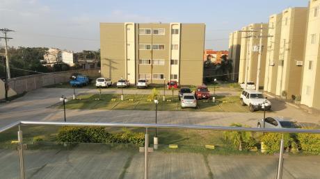 Departamento De 3 Dormitorios - Zona Pampa De La Isla