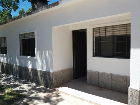 Alquiler Casa 2 Dormitorios, El Pinar Sur