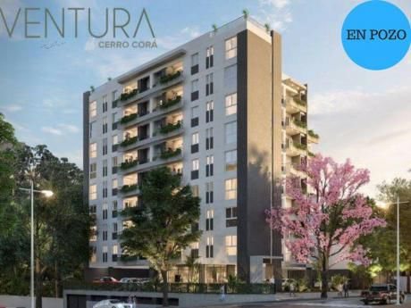 Edificio De Gran CategorÍa Y Calidad Premiun- Ventura Cerro CorÁ