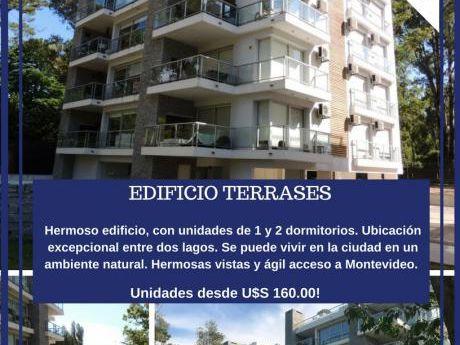Oportunidad ! Apartamentos En Venta En Parque Miramar