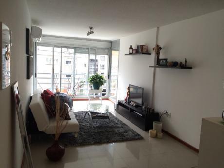 Alquiler Apartamento Punta Carretas 1 Dormitorio Amueblado