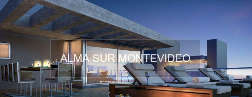 Venta Penthouse Almasur