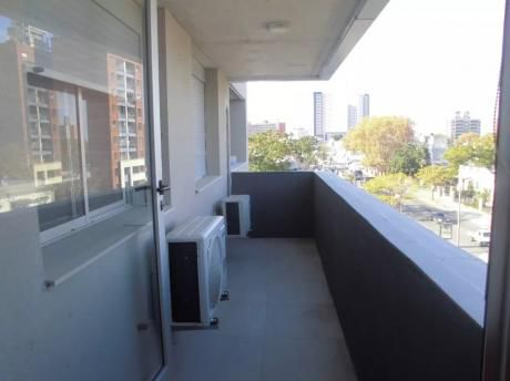 Prox Nuevo Centro, 2 Dorm, Casi A Estrenar, Tza Garaje!