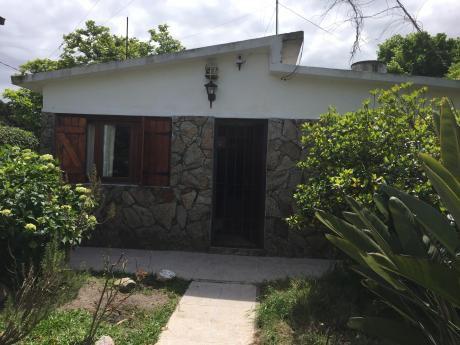 Muy Buena  Casa En Solymar Norte