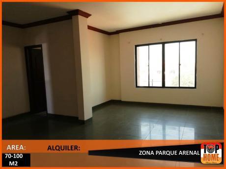 Zona Parque Arenal