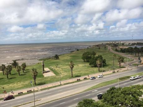 Rambla De Punta Carretas – Finamete Equipado!!!!