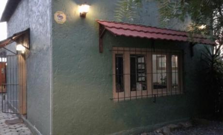 Oportunidad Casa 2 Dorm Solymar Sur