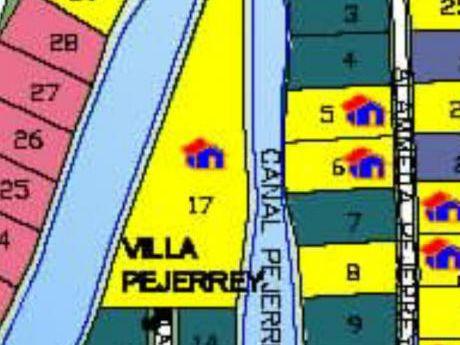 Casa En Condominio Laguna Azul
