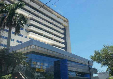 Departamento A Estrenar 1 Dorm. - Edificio Torre Boggiani (CóD. 690)