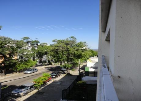 Alquiler Apto En Punta Carretas 4 Dormitorios