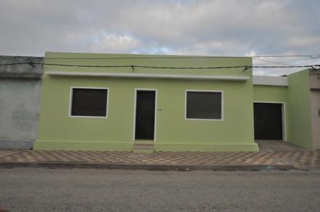 Casa De 3 Dormitorios En Barrio Olímpico