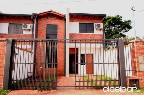 Alquilo Moderno Duplex Zona C.I.t, Avda Laguna Grande, Madame Lynch