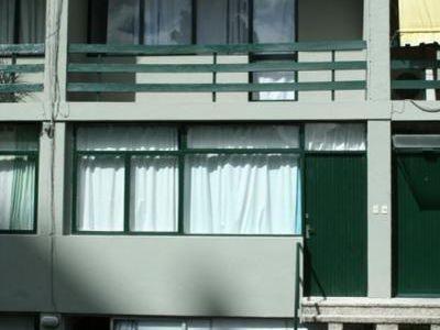 Zona Roosevelt, 2 Dormitorios