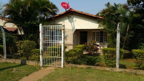 Casa Luque-san Bernardino