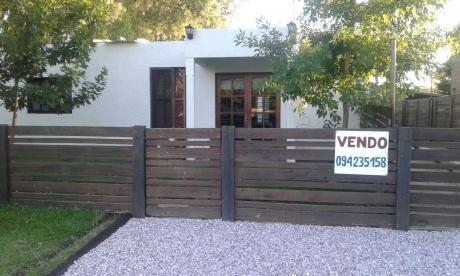 Depósito 120 Mt2+ Casa 80mt2+ Terreno 600mt2