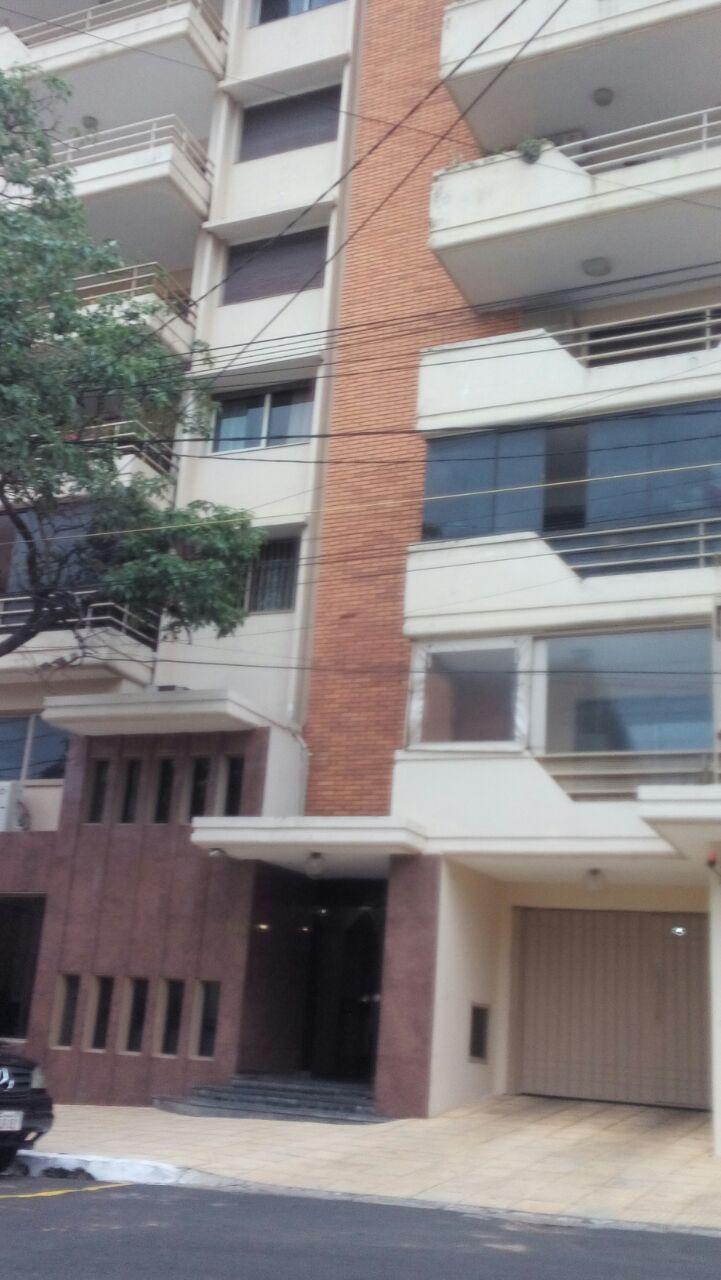 ALQUILO A-058 Hermoso Departamento - Edificio El Alto