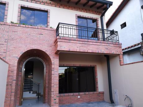 Vendo Duplex A Estrenar ( Villa Aurelia ) Con Piscina