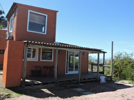 Vendo Casa En El Rivero