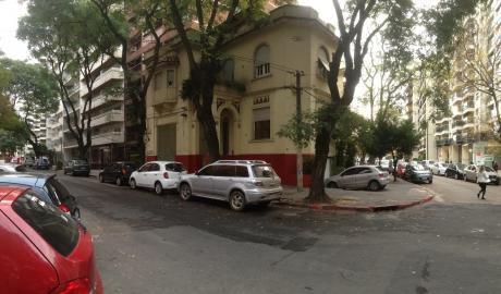 Local Comercial Alquiler Lazaro Gadea Esq. Cavia