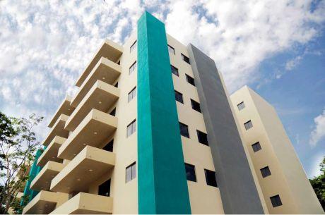 Tierra Inmobiliaria - Magnífico Edificio!! Dpto 3 Habitaciones! Gral Santos