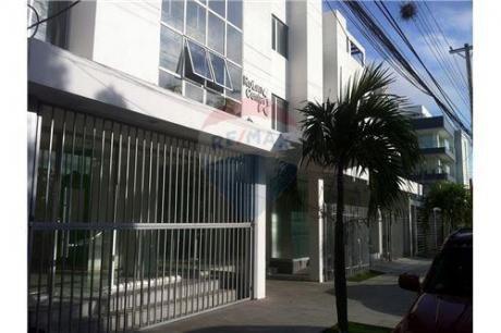 Oficina En Alquiler Zona Equipetrol