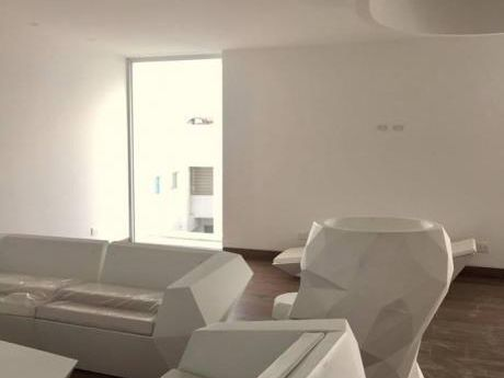 Vendo Dpto De Lujo De 1 Dormitorio Z/norte