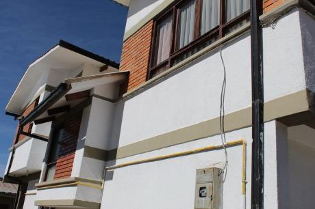 Vendo Casa $us. 170.000 Ciudad Satelite