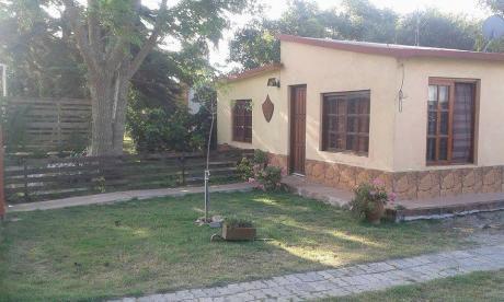 Vendo 2 Casas En Marindia