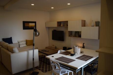 Tierra Inmobiliaria - Hermoso Departamento A Estrenar